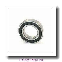 high speed P4 grade 17*30*7 bearing 7903CTYNSULP4 angular contact ball bearing 7903C