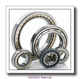 Kugellager high speed bearing tapered roller bearing 25x62x24 mm 32305