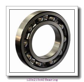 NU224 High precision cylindrical roller bearing NU224ECNML/C3B20 Size 120X215X40