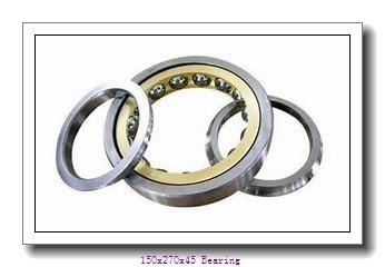 7290A Japan Brand High Precision Bearing 150x270x45 mm Angular Contact Ball Bearings 7290 A