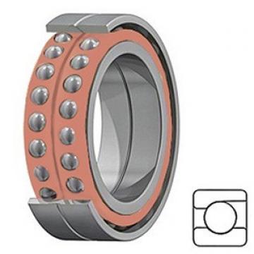 0.669 Inch | 17 Millimeter x 1.181 Inch | 30 Millimeter x 0.551 Inch | 14 Millimeter  NSK 7903A5TRDULP3 Angular contact ball bearing 7903A5TRDULP3 Bearing size: 17x30x7mm
