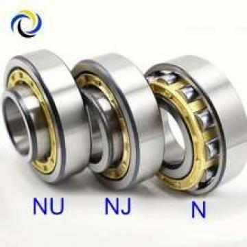 NJ 230 ECJ Bearing sizes 150x270x45 mm Cylindrical roller bearing NJ230ECJ