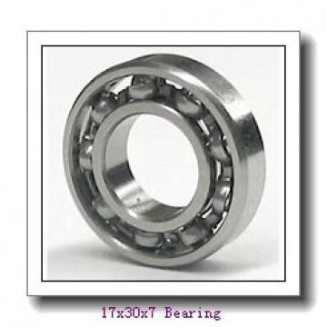 high speed P4 grade 17*30*7 bearing 7903A5TYNSULP4 angular contact ball bearing 7903A
