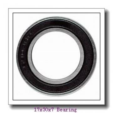 B71903-C-2RSD-T-P4S Spindle Bearings 17x30x7 mm Angular Contact Ball Bearing B71903.C.2RSD.T.P4S