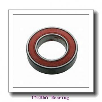 High efficiency compressor bearing 71903CDGA/P4A Size 17x30x7