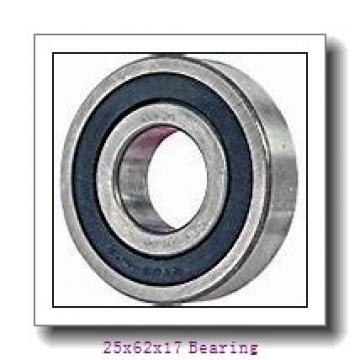 Good quality 25x62x17 mm HGF deep groove ball bearing 6305 6305zz