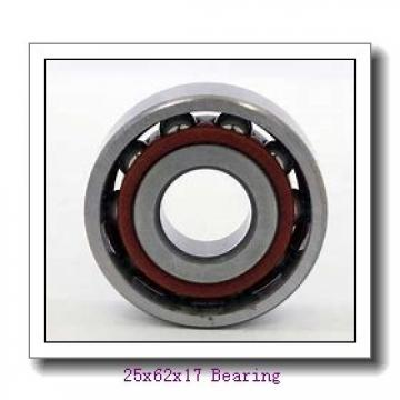 High speed stainless steel 1305 25X62X17 self-aligning ball bearing