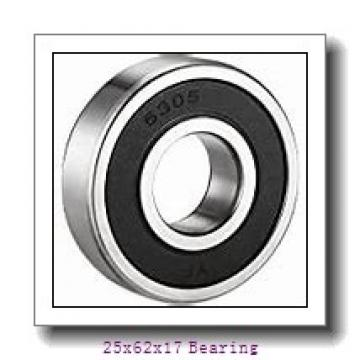 factory price 25x62x17 6305-2rs deep groove ball bearing