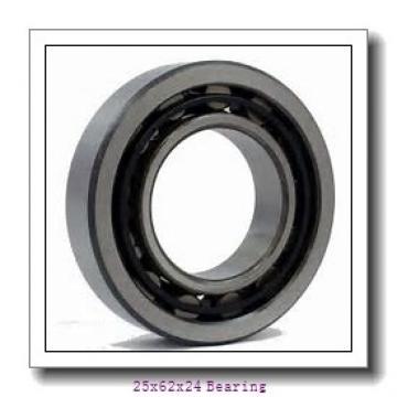 Deep Groove Ball Bearing 62305-2RS 25x62x24 mm
