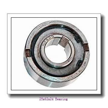 China Supplier Bearing 25x62x24 MM Self-aligning Ball Bearing 2305