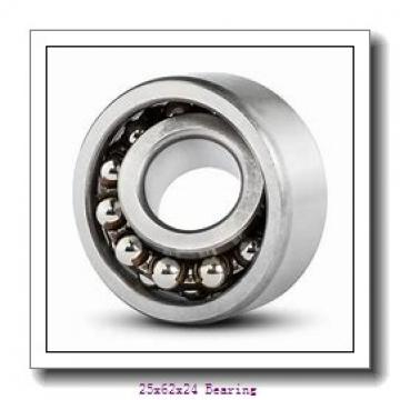 25x62x24 mm deep groove ball bearing 62305 2rs Factory price and free samples
