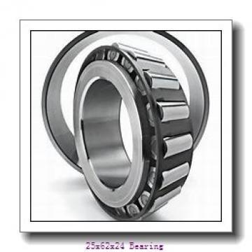 ASNU 25 one way clutch bearing 25x62x24 mm