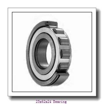 Free Sample 2305 Spherical Self-Aligning Ball Bearing 25x62x24 mm