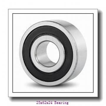 One way clutch bearing overrunning clutch ASNU25 NFS25