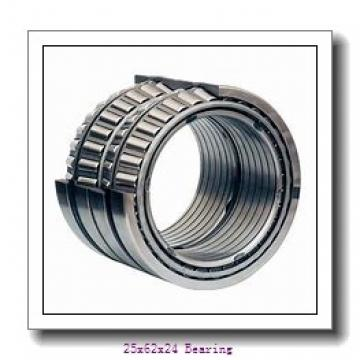 Time Limit Promotion 2305-2RS Spherical Self-Aligning Ball Bearing 25x62x24 mm