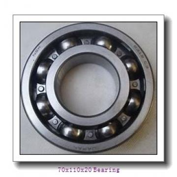 3MMV99114WN CR Angular bearing 70x110x20 mm angular contact ball bearing 3MMV99114WN-CR