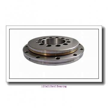 NSK 7224CTRSULP3 Angular contact ball bearing 7224CTRSULP3 Bearing size: 120x215x40mm