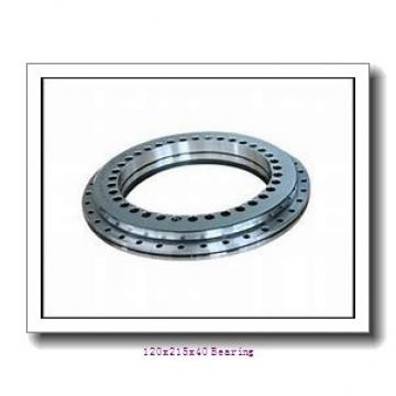 NU 224 ECP Bearing sizes 120x215x40 mm Cylindrical roller bearing NU224ECP