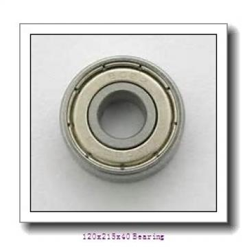HCB7224.C.T.P4S Spindle Bearing 120x215x40 mm Angular Contact Ball Bearing HCB7224-C-T-P4S