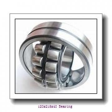 High speed internal combustion engine bearing 7224CD/P4A Size 120x215x40