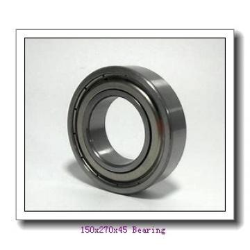 B7230.C.T.P4S Spindle Bearing 150x270x45 mm Angular Contact Ball Bearing B7230-C-T-P4S