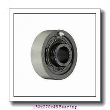 6230 Ball Bearing 150x270x45 mm Open Type Chrome Steel Deep Groove Ball Bearing
