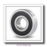 F683ZZ Miniature flange ball bearing F683-2RS size 3x7x3 mm