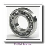 SKF 71903CE/HCP4AH high super precision angular contact ball bearings skf bearing 71903 p4