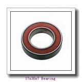 Stainless Steel Deep groove ball bearing W61903 2RS ZZ 17x30x7 mm