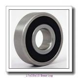 Kaohsiung precision roller bearing 7003CDGA/PA9A Size 17x35x10