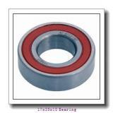 Factory stock ball bearings 6003-2Z/C3 Size 17X35X10