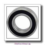 Deep groove ball bearing special price 6011-2RS1/GJN Size 55X90X18