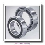 Steel mill Spherical Roller Bearing 22311E/C4 Size 55X120X43
