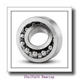 Low-cost roller bearing NU2217ECP Size 85X150X36
