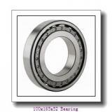 Coal machine Spherical Roller Bearing 23120CC/W33 Size 100X165X52