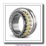 China factory high speed Spherical Roller Bearing 23026CCK/C3W33 Size 130X200X52