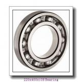 High quality generator Spherical Roller Bearing 22244CCK/C3W33 Size 220X400X108