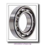 Cylindrical Roller Bearing N248 240 RN 02 N 248 240x440x72 mm